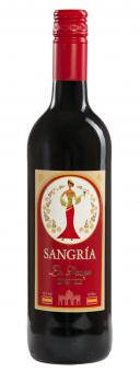 Die beste fertige Premium-Sangria kaufen, lieblicher Sangria-Wein, Cuvée, kraftvolle 13% vol. online bestellen