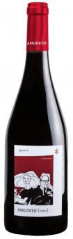 ANGOSTO tinto (red) Crianza Rotwein 2013 online kaufen, bis zu 92 Punkte Guia Penin, barrique, hier bestellen
