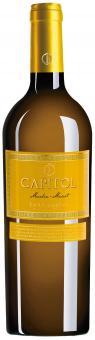 CAPITOL Blanco, fruchtig mit Gewürznoten.