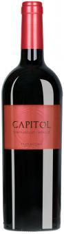 CAPITOL Tinto Crianza Rotwein 2012, ein hervorragender Crianza mit exzellentem Beeren-Geschmack!