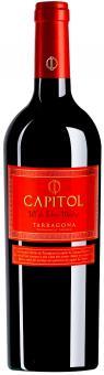 CAPITOL Tinto Crianza Rotwein 2010, eine hervorragende Crianza mit exzellentem Beeren-Geschmack!
