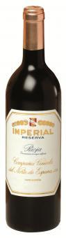 Cune IMPERIAL Reserva 2009 online preiswert kaufen, Top-Rioja, 92 Guia Penin/Parker-Punkte, 93 Punkte Wine & Spirits