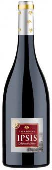 IPSIS Tempranillo Seleccio Rotwein, mit spezieller Auswahl der Reben.