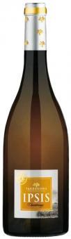 IPSIS Chardonnay 2014, geschmackvoll, fruchtig, ausgewogen, schöne Säure.