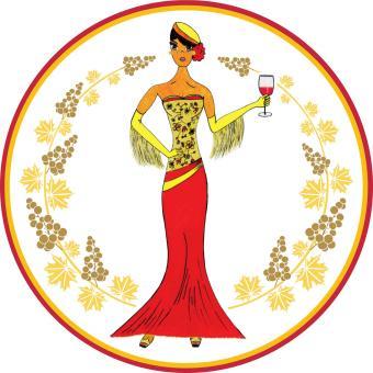 """Wein-Probier- und Genusspaket: 90-94 Parker-Punkte, 12x hochprämierte Weine, """"La Dama DELUXE No 2"""""""