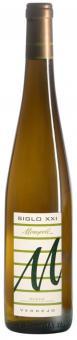 MONOPOLE SIGLO XXI 2013 online preiswert kaufen, ausdrucksvoll frisch und fruchtig, sortenrein.