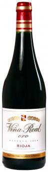 Viña Real Reserva 2009 online preiswert kaufen, EXZELLENTER Rioja, 92 Punkte GP & 4 Sterne Preis / Genußverhältnis!